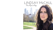 Lindsay McCaul: One More Step