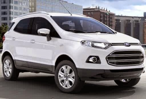 Ford Ecosport 2015 Mini Suv Price And Specifications Otomotif