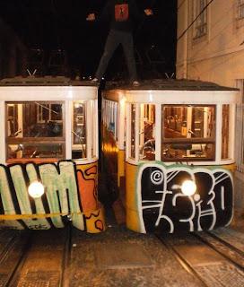 lisboa, tram,portugal