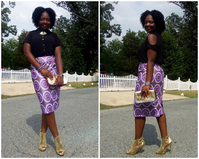 nigeria beautiful ladies fashion styles 2013