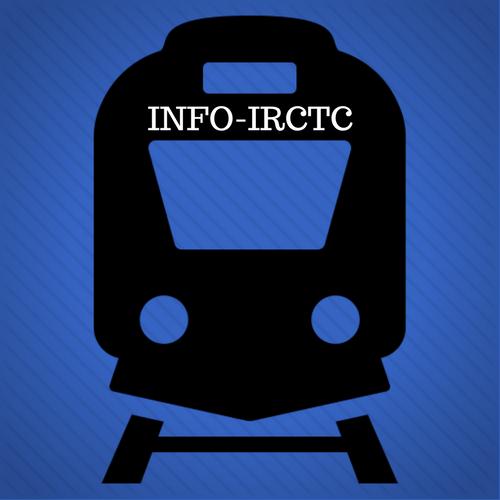 Info IRCTC