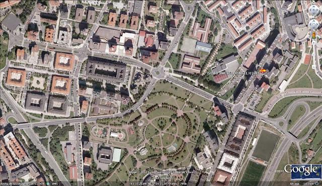 ISIDRO JIMENEZ DUAL ETA, Bilbao, Vizcaya, Bizkaia, España, 11/01/91