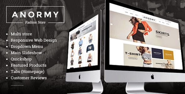 Best Flexible Shopify Template