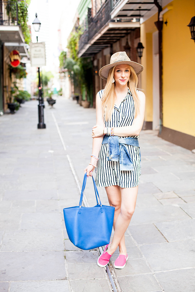 summer travel outfit inspiration