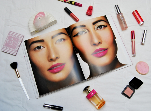 Bobbi Brown Makeup Manual Asian look