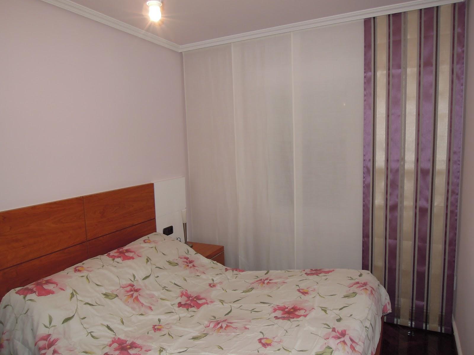 fotos de cortinas dormitorio principal 2012