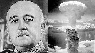 Bomba Nuclear de Franco