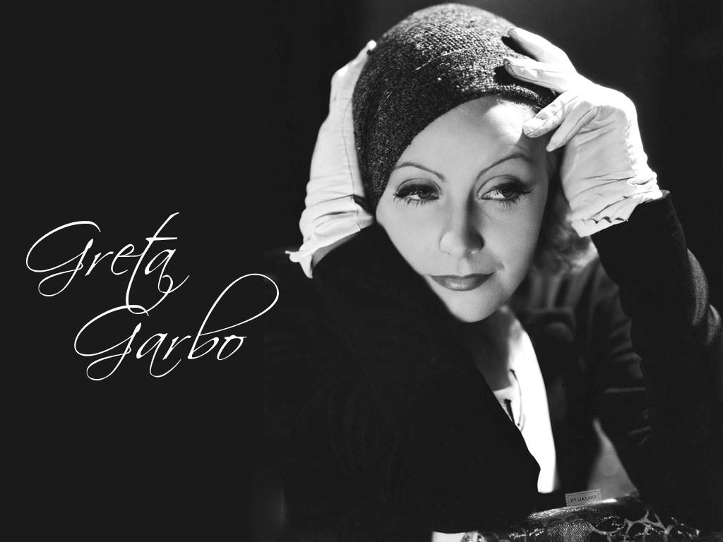 greta garbo Mr hitler was big on me he kept writing and inviting me to come to germany, and if the war hadn't started when it did, i would have gone and i would have taken a gun out of my purse and shot him, because i am the only person who would not have been searched.