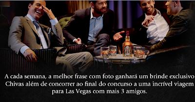 "Concurso Cultural ""Brothers Em Las Vegas"