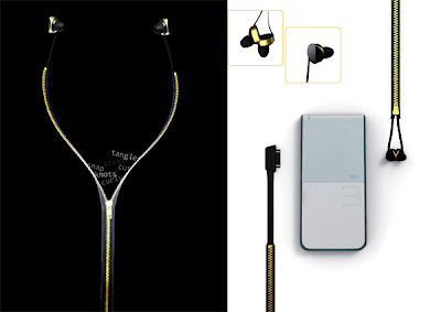 Unusual Headphones and Creative Earphones (15) 4