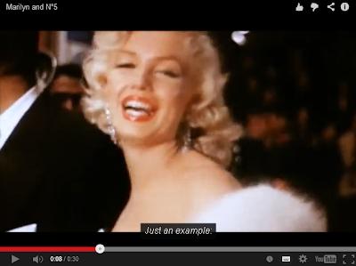 Il video della campagna