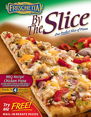 Freschetta Pizza by the Slice