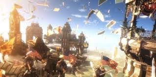 Juego BioShock Infinite Un universo increible