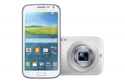 Ini Bocoran Spek Samsung Galaxy K Zoom