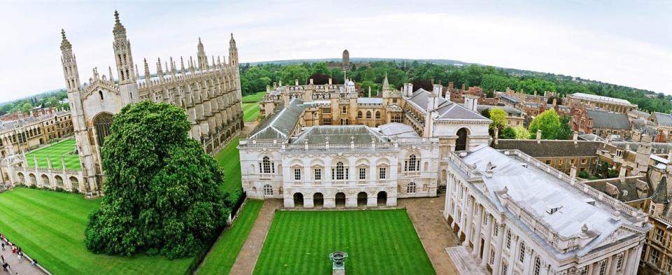 history of king university