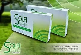 Solfi green