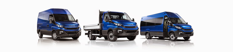 Coevi taller oficial iveco vehículo industrial en valencia