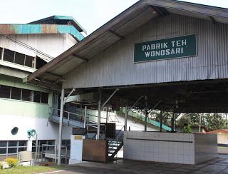 Pabrik Kebun Teh Wonosari, www.kebuntehwonosari.blogspot.com, info: 0341582032