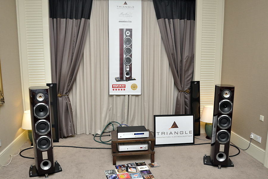 HiFi Unlimited: Impressions of KLIAV 2011