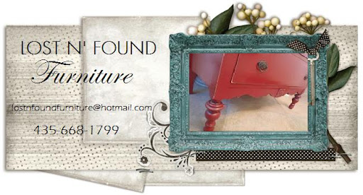 Lost N' Found Furniture