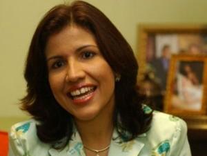 Frente Amplio acusa Primera Dama de usar presupuesto del Despacho para promoción