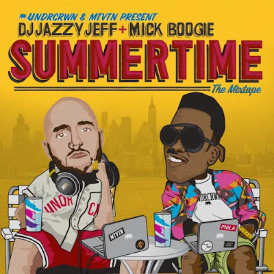 VA-DJ_Jazzy_Jeff_and_Mick_Boogie-Summertime_(the_Mixtape)-(Bootleg)-2010-WEB
