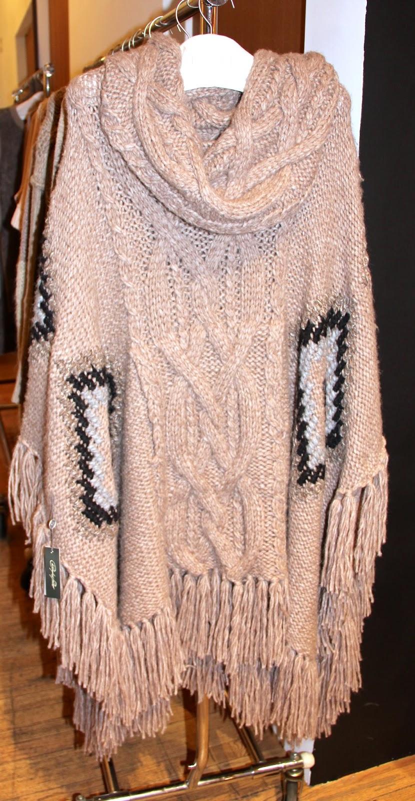 LYRA MAG.: Christopher Fischer Luxury Cashmere Collection ...