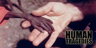 Foto-Foto Tragedi Kemanusiaan Yang Akan Membuat Anda Sedih