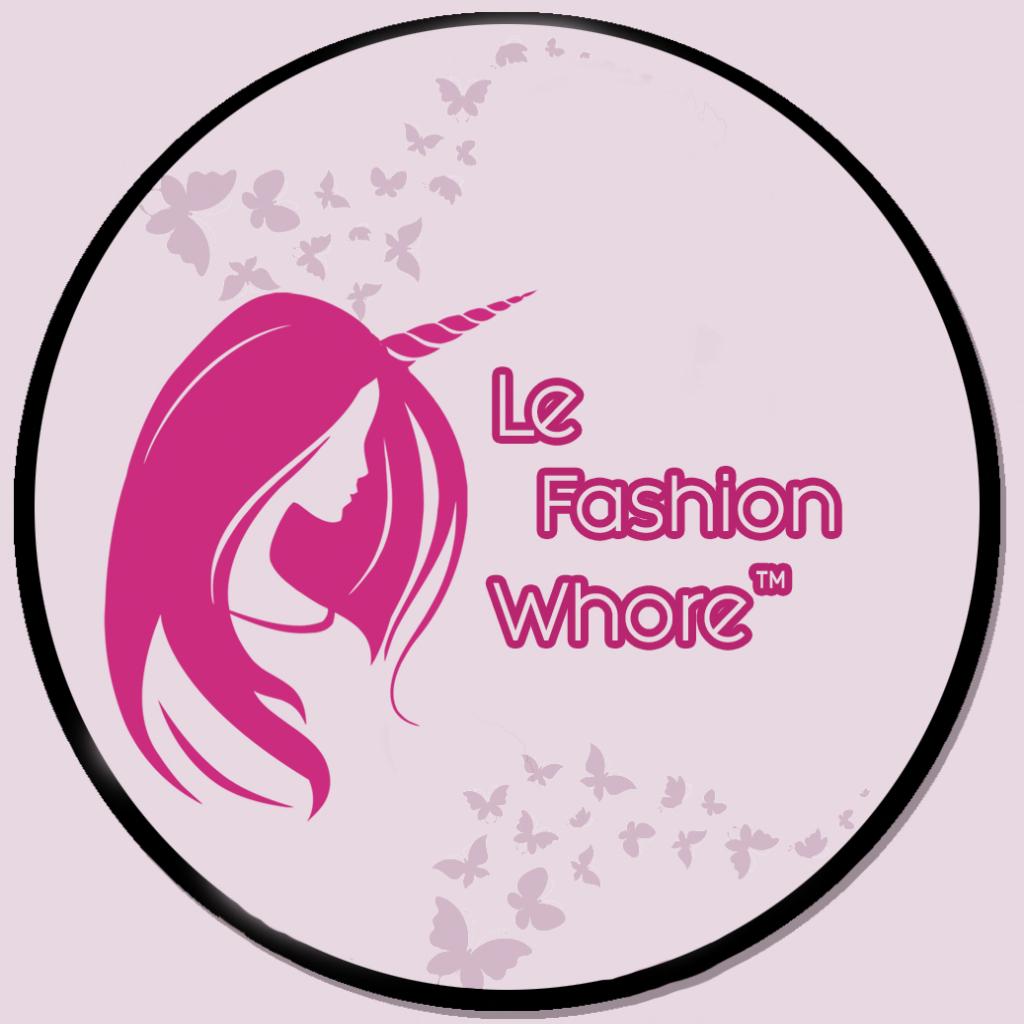 Le Fashion Whore
