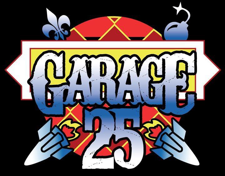 Garage 25
