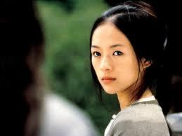 Zhang Ziyi: Typical Asian Beauty?