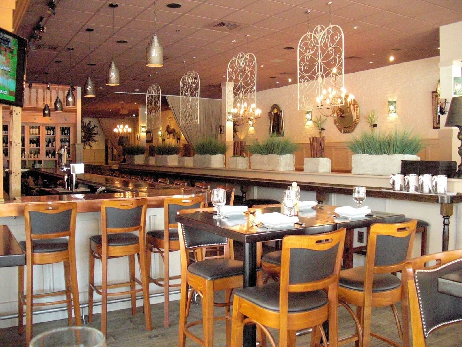 The Daily Lunch: Masa Southwest Grill and Bar Woburn