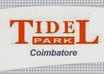 Tidel Park Logo