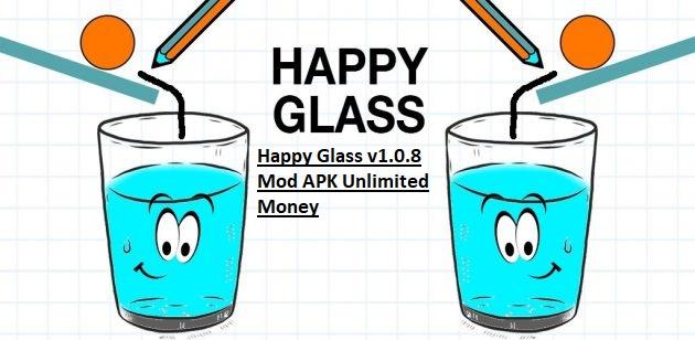 Happy Glass v1.0.8 Mod APK Unlimited Money