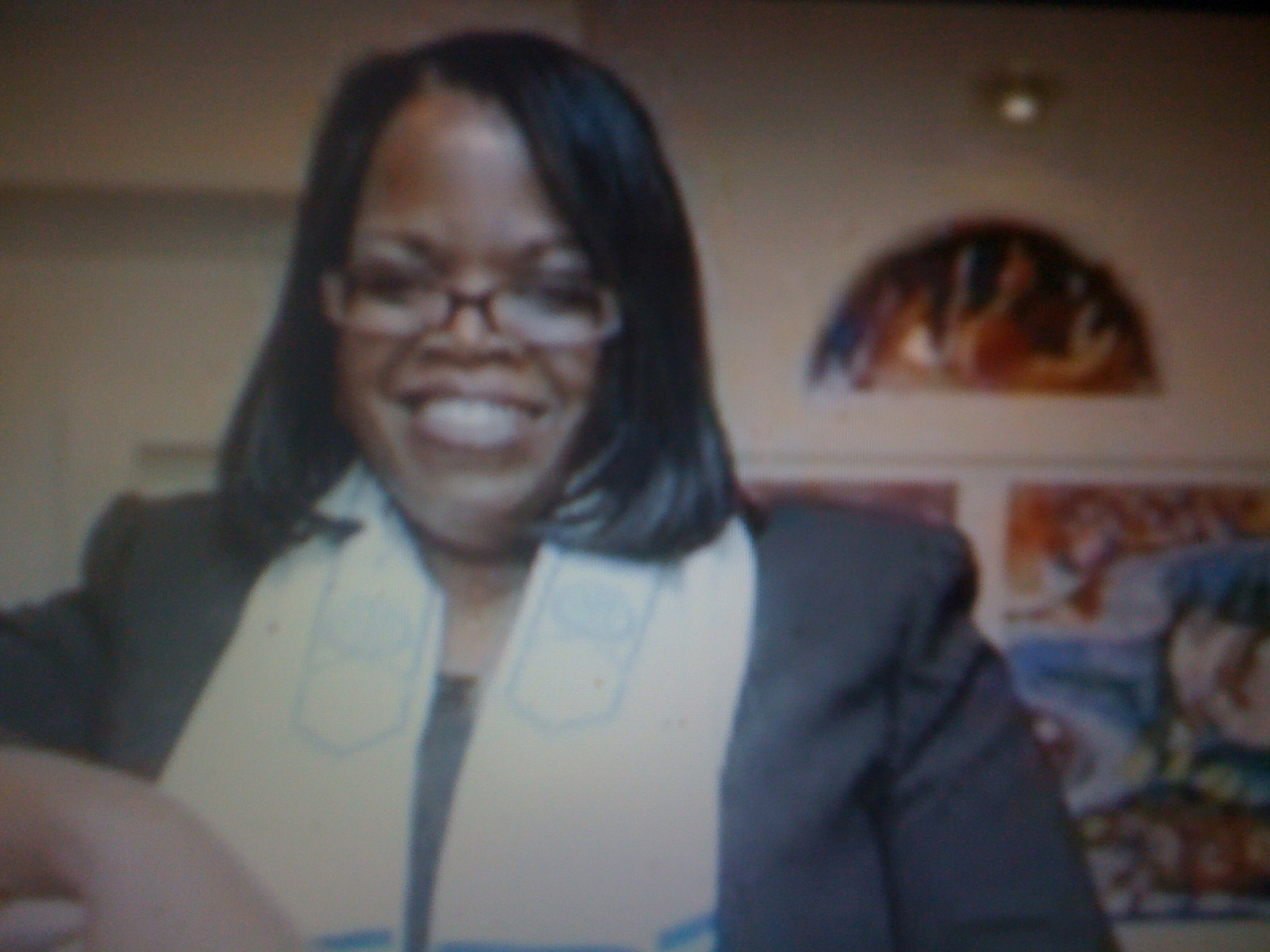 THE BLACK SOCIAL HISTORY:: THE FIRST BLACK WOMAN RABBI IN