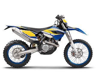 2013 Husaberg FE501 Motorcycle Photos #3