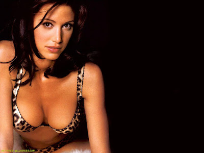 Shannon Elizabeth Hot Wallpaper