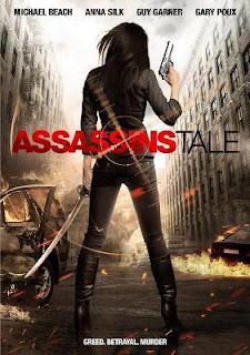 Ver online: Assassins Tale (2012)