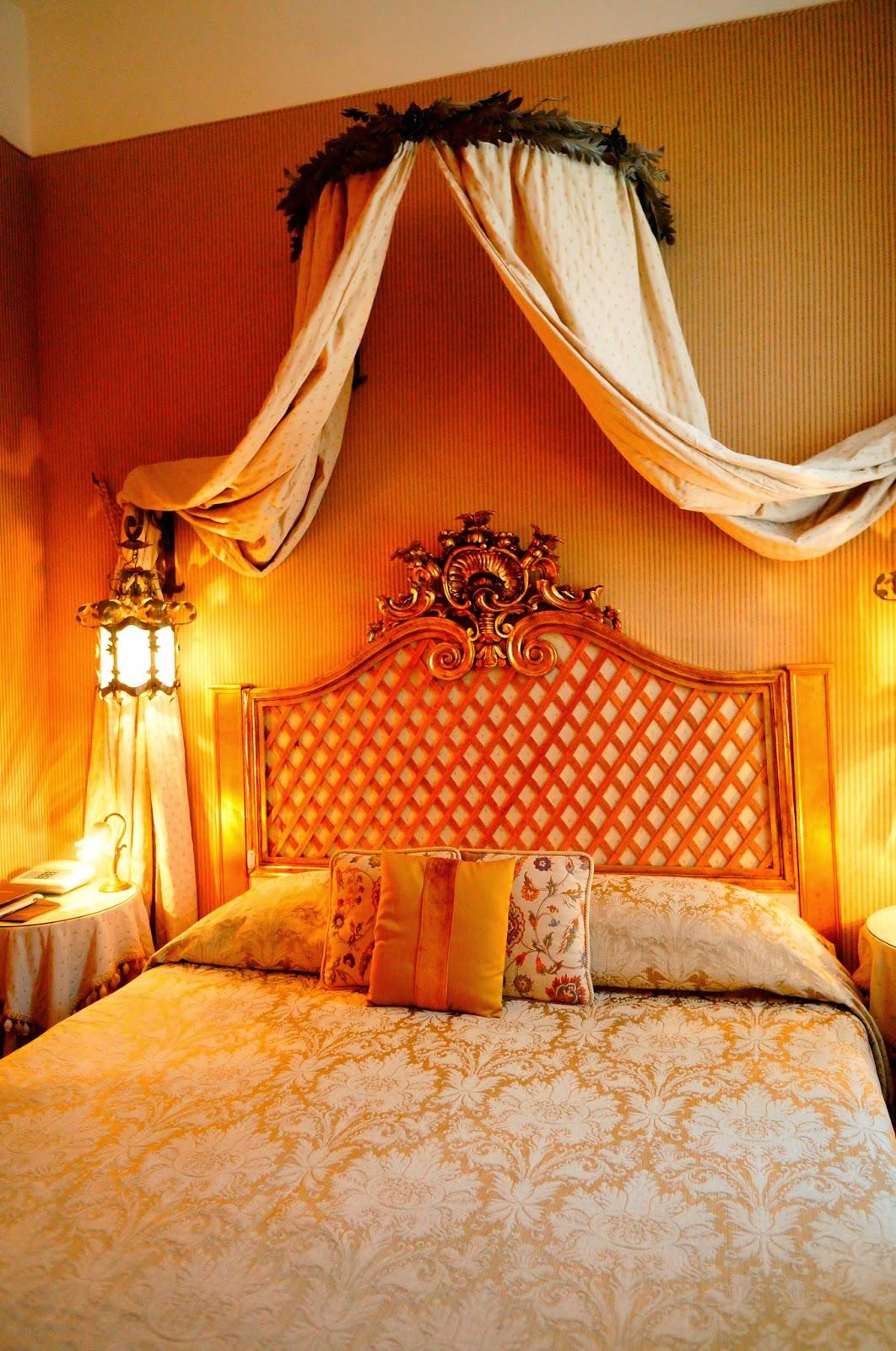 Metropole Venice Room