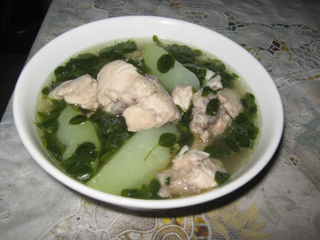 Filipino food with recipe february 2011 tinolang manok recipe one of the most favorite chicken noodle soup in the philippines forumfinder Image collections