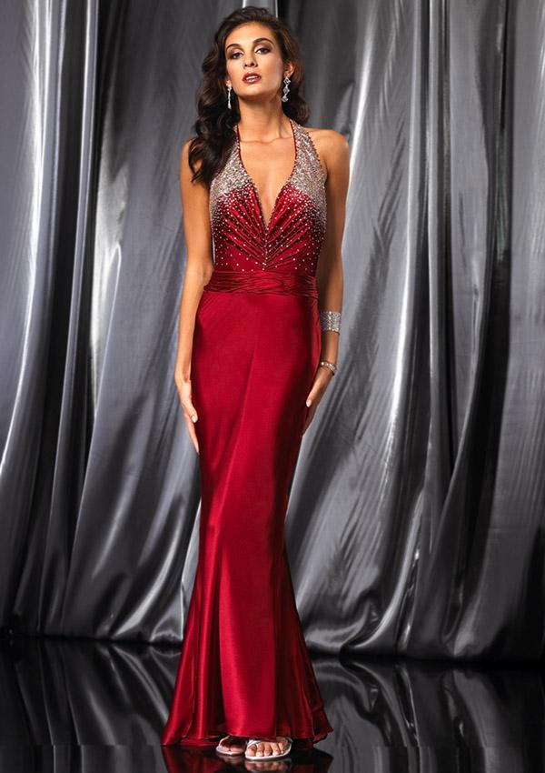 Long Evening Dresses