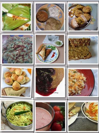 jack fruit healthy breakfast ideas with fruit