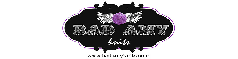 Bad Amy Knits