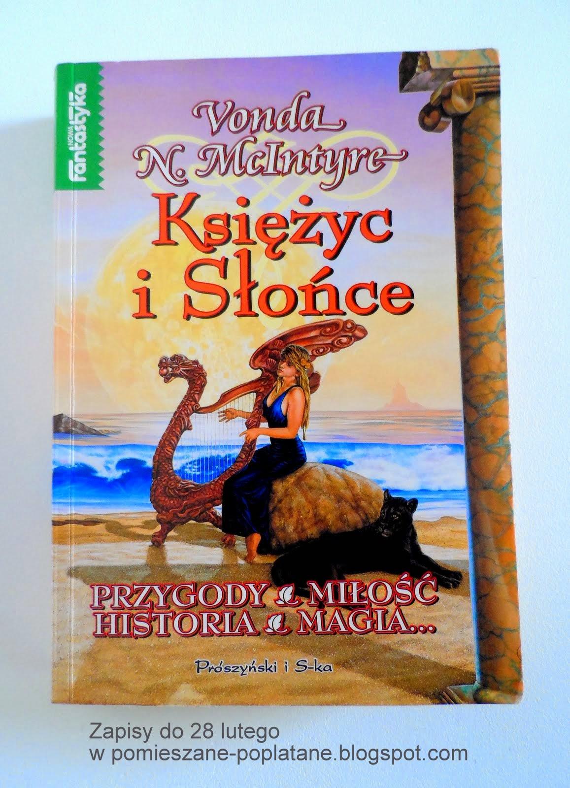 Moja pierwsza wędrująca książka
