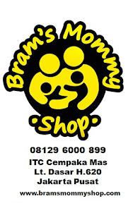 Brams Mommy Shop