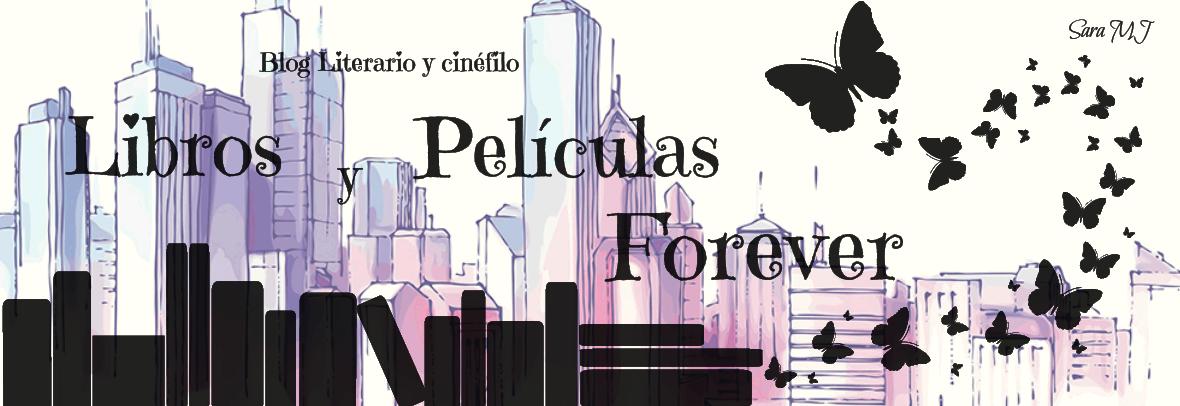 Libros y Peliculas Forever