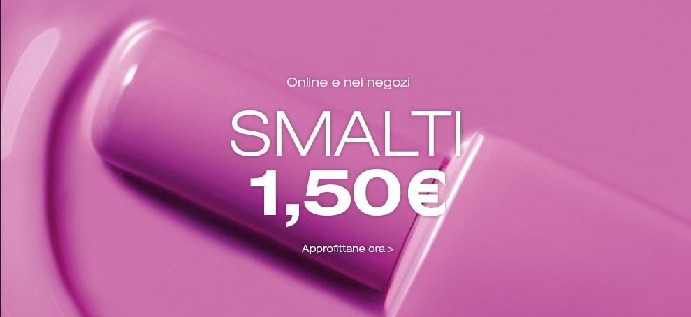 KIKO - Smalti da 1,50€
