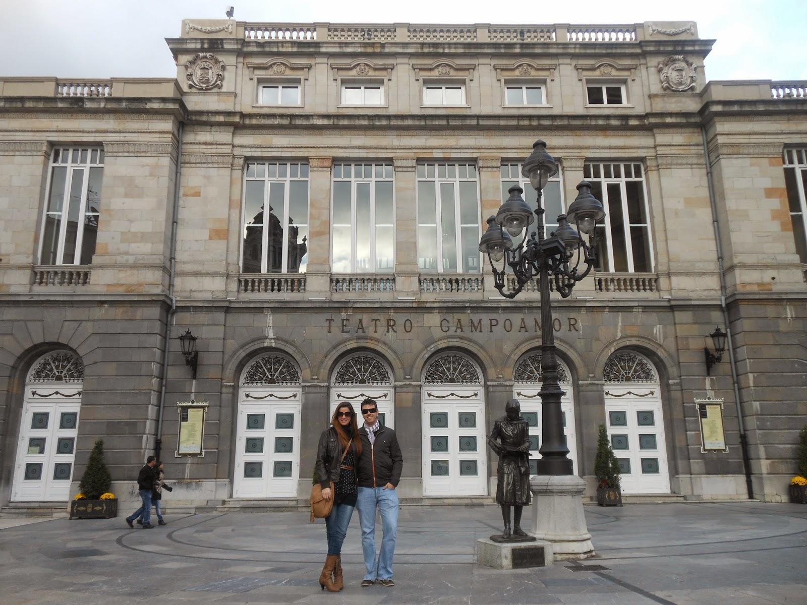 Oviedo Campoamor