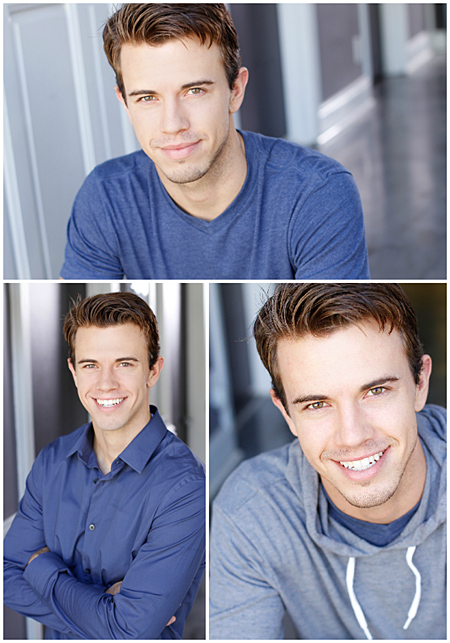 Cast Images Talent Agency, actor, San Francisco