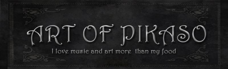 Art of Pikaso